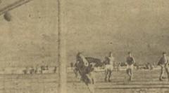 Temporada 1961/62: Getafe 3 – Toledo 0