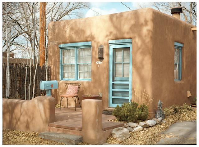 New Mexico 155