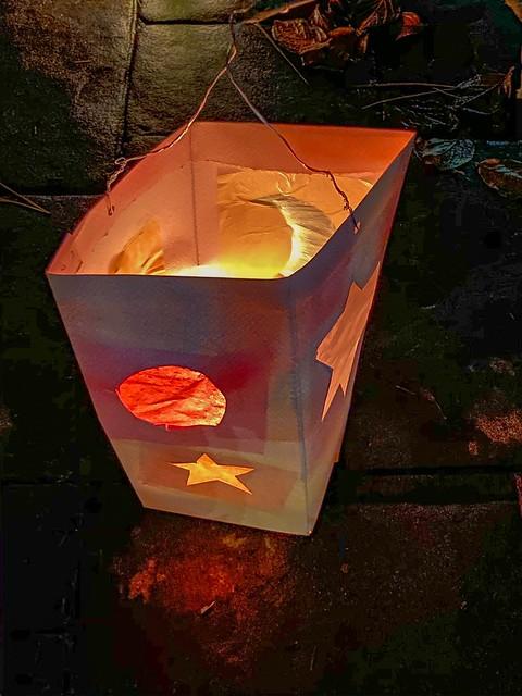 Lantern Walks 2020