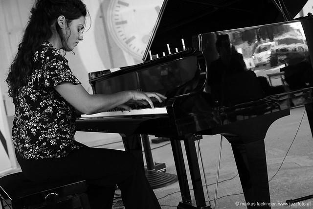 Jordina Millà Benseny: piano