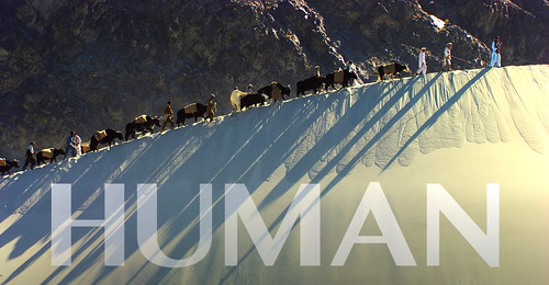 Human, la película documental