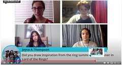 Summer Teen Producers Project 2020