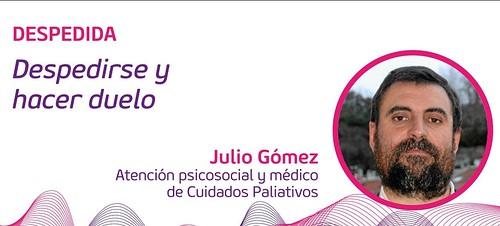 Dr. Julio Gómez
