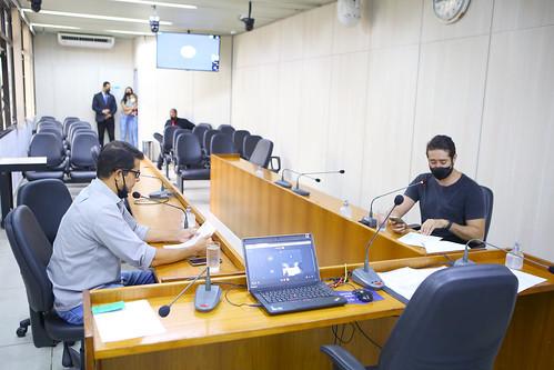 Comissão de Legislação e Justiça - 35ª Reunião Ordinária