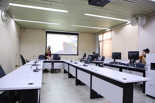 Comissão de Administração Pública - 35ª Reunião Ordinária