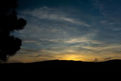 krkisland croatia sunset horvátország nature baska sonya6000