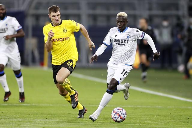 Dortmund-Club 24-11-2020