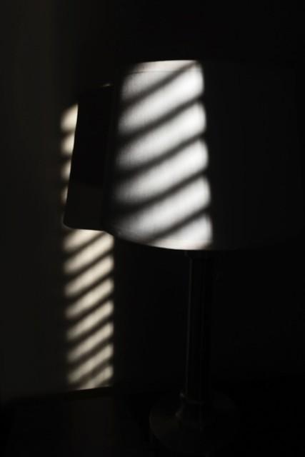 Shadow and Shape