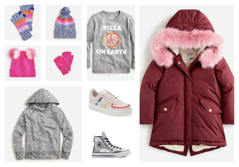 2020 Tween gift Guide- Clothing