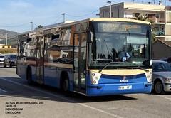 Scania K270UB Hispano Carrocera Habit - Autos Mediterraneo 259