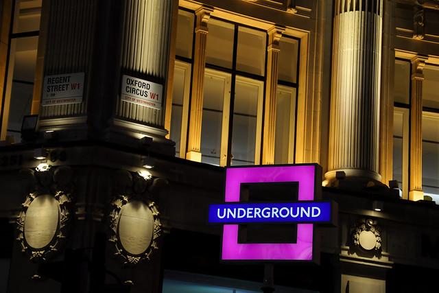 Underground Square