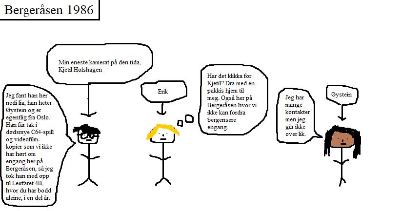 øystein tegneserie 3 4
