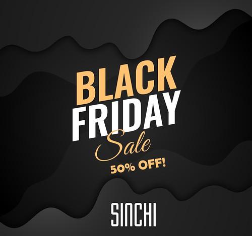 Black Friday SINCHI