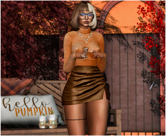 Modern Day Velma ♥ | Blog Post 190