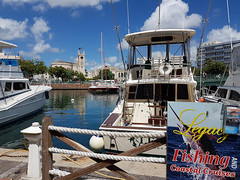 Find out more about Legacy Fishing Charters