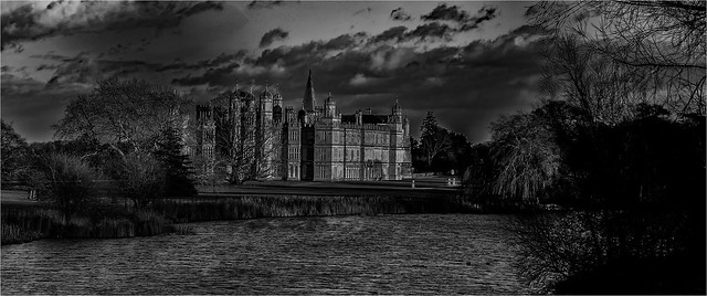 Moody Burghley