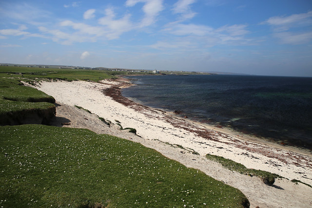Robert's Haven, John o'Groats