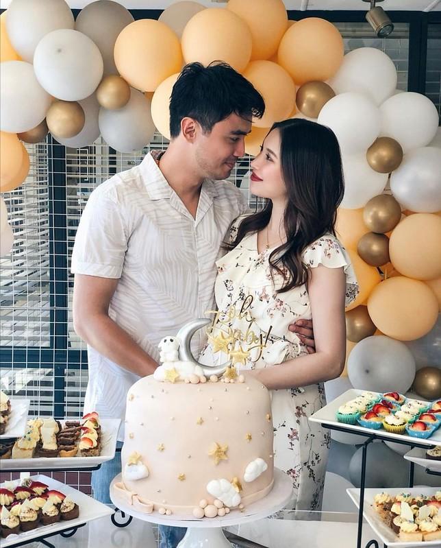 Kongsi Video Baby Shower, Peminat Teruja Tunggu Kelahiran Bayi Aiman & Zahirah