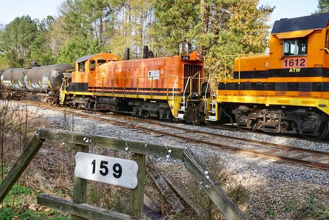 Atlantic & Western RS1325