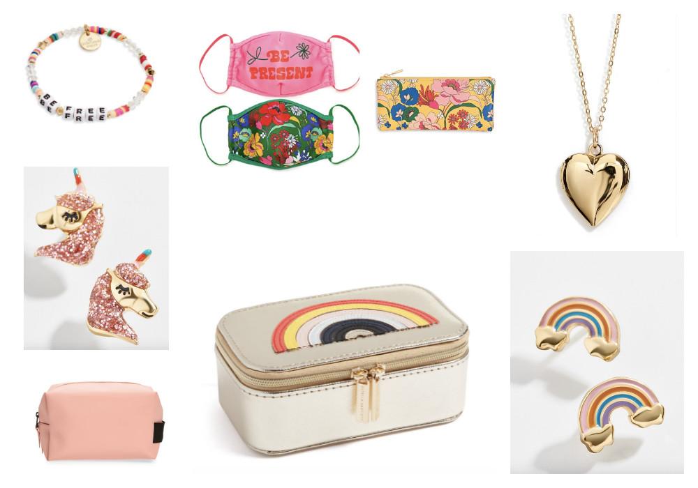 2020- Tween Gift Guide Accessories
