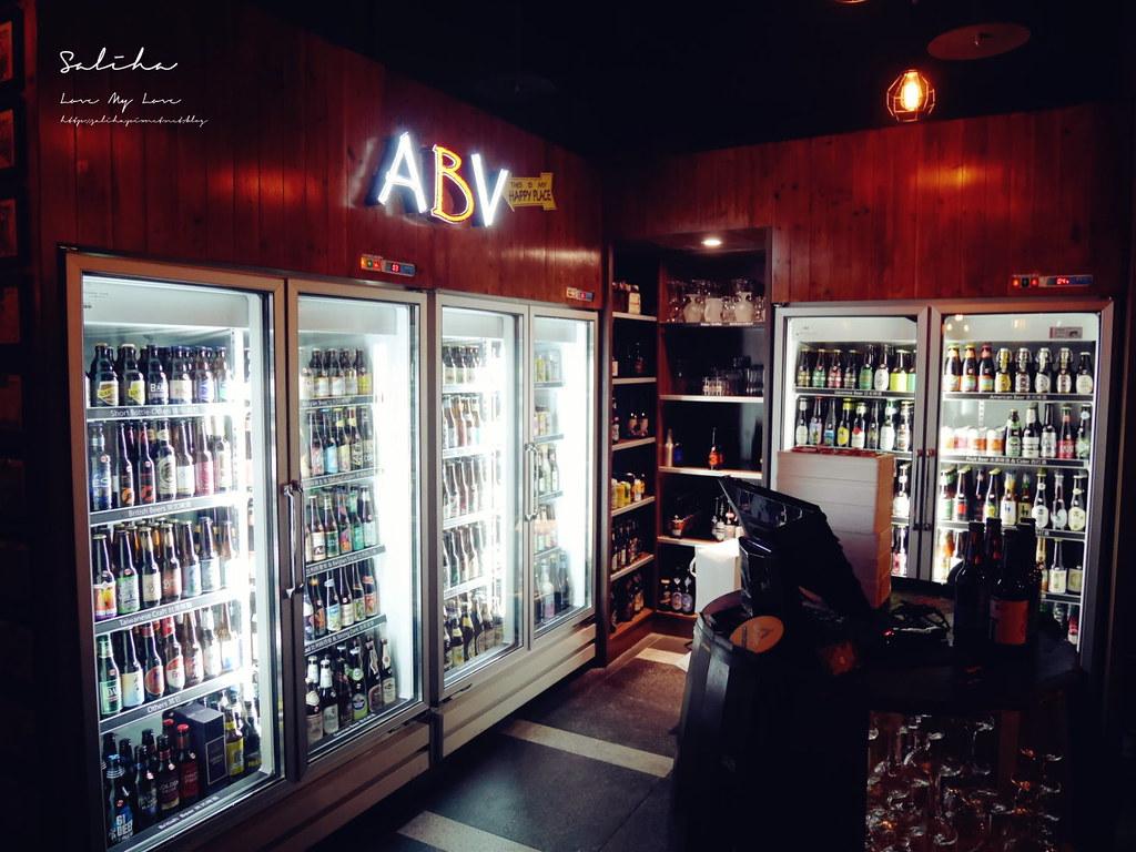 新北板橋府中ABV閣樓餐酒館不限時景觀餐廳看夜景餐廳浪漫氣氛好 (3)