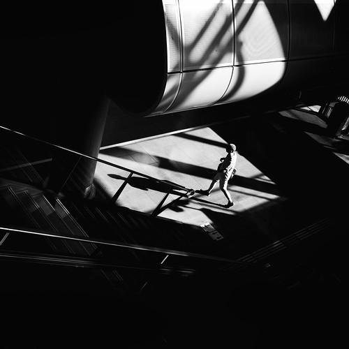The dutch angle
