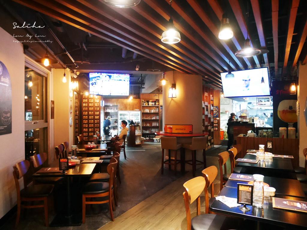 新北板橋府中ABV閣樓餐酒館浪漫情人節餐廳看夜景餐廳聖誕節推薦好吃美食 (6)