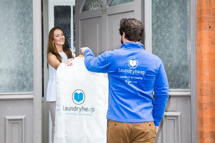 Laundryheap services