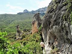 Sierra de Cardò - Cuevas de Cabrafeixet - El Perelló (Tarragona)