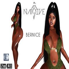 NATIVE {Bernice Shape}