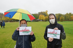 30.10.2020: Kein neues AKW in Paks! - Nincs új atomerőmű Paks!