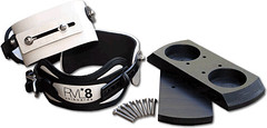 Order for our RVL8 Snowboard Binding Upgrade Kit!