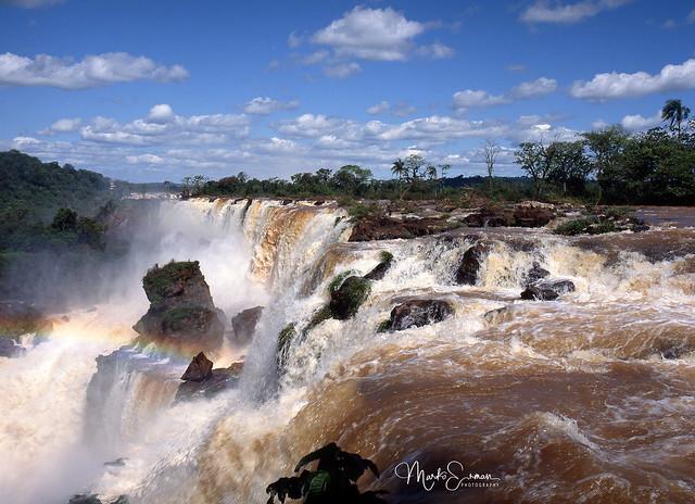 Beautiful Iguaçu