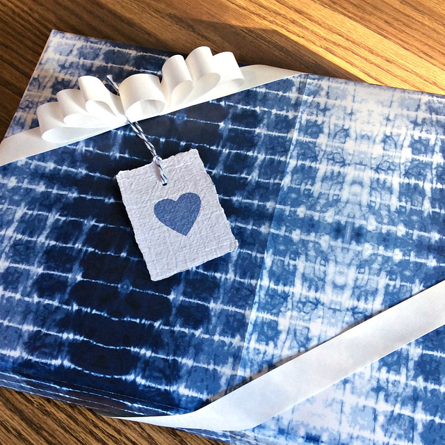Gift Wrap with Style