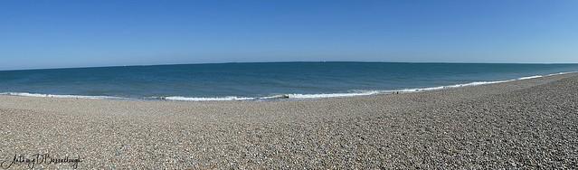 Aldeburgh Seascape 308a