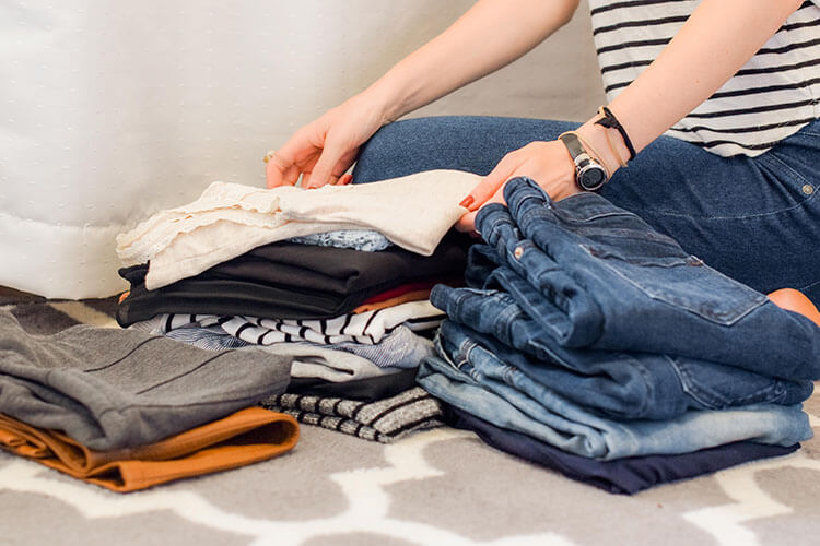 Laundry and Dry Cleaning Service in Singapore