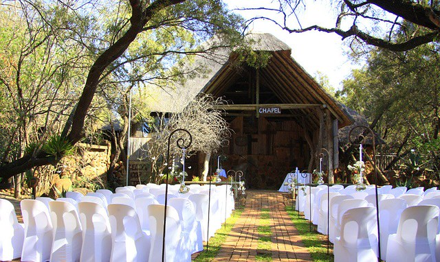 Bosboma - Wedding Venues