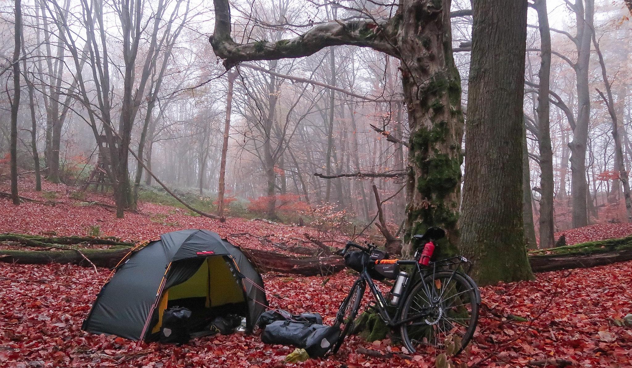 Fourth camp