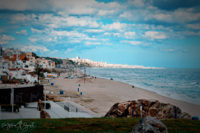Montgat - Playa