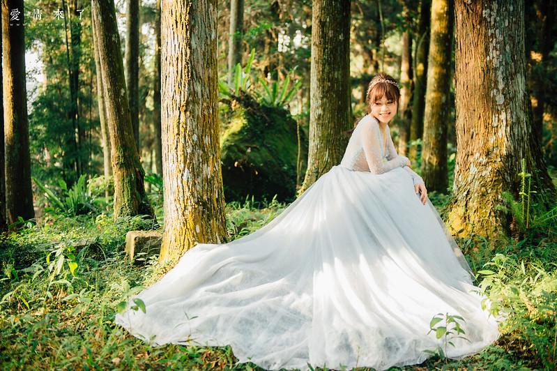 台中婚紗工作室,amor愛情來了婚紗,溪頭婚紗,妖怪村,輕婚紗,小清新婚紗-253-1