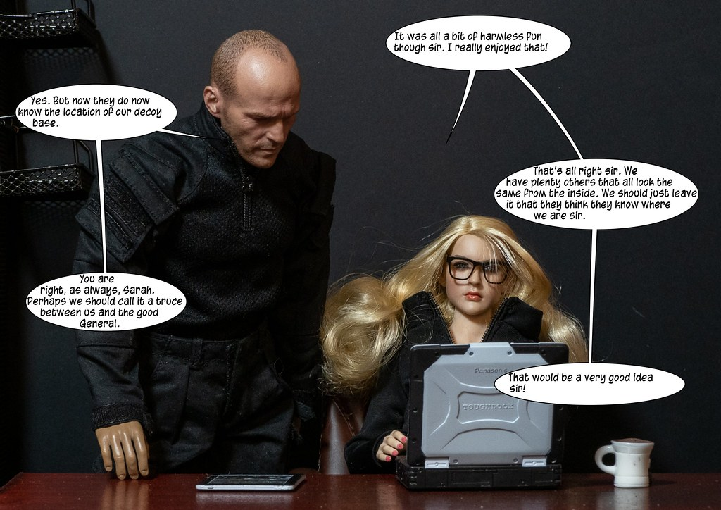 Kamiko Komics & Blond Action Man: Sorry, Wrong Damned Number! (SIMON Treaty) - Page 3 50644481271_c396c21361_b
