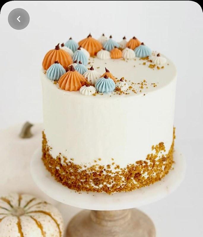 Cake by Lil' Bits Sweet Shop