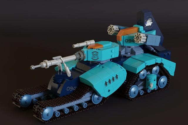 PanzerVVagen