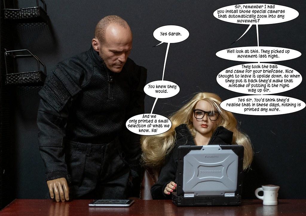 Kamiko Komics & Blond Action Man: Sorry, Wrong Damned Number! (SIMON Treaty) - Page 3 50644570622_5c6840e22f_b