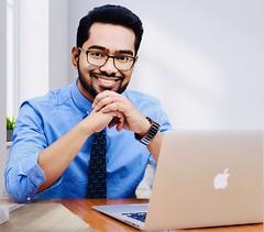 Shibabrata Bhaumik Founder HotelnStudio.com
