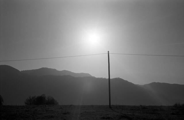 Rural Power (Rollei 35SE  /  Acros)
