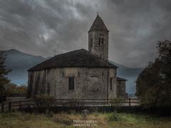 Church of S. Agata di Novaglio (11th century) - Book III