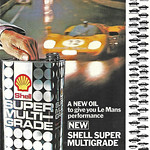 Wed, 2020-11-25 14:20 - Le Mans performance for your Hillman Hunter, Ford Anglia and Vauxhall Viva among others. Was it really necessary?  Shell advertisement from 1972.