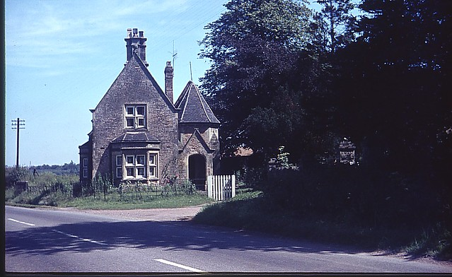 Annesley Lodge House