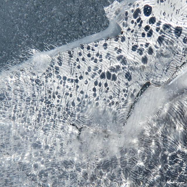 Ice Art - Art de glace